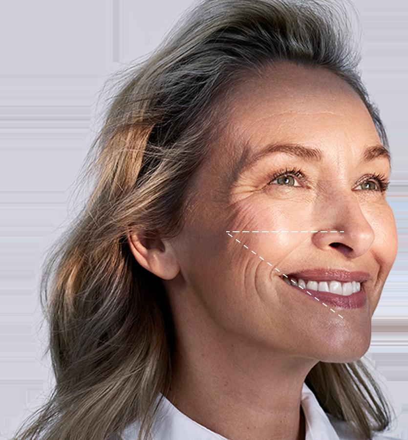 Skin Ageging Lide1